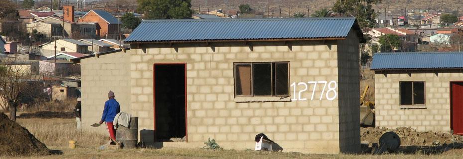 RDP Housing Builders | Ntokozweni Developers | Ladysmith